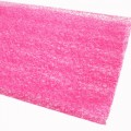 Silk Wrap Flower Wrapper - Color #05 - Shocking Pink.  Size: 70cm x 70cm